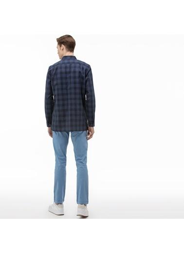 Lacoste Erkek Slim Fit Pantolon HH0990.90P Mor